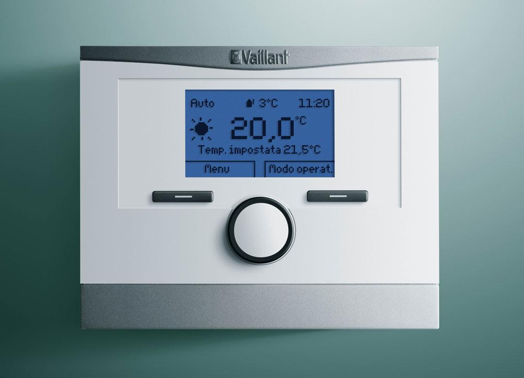 calorMATIC 350